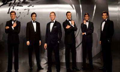 james bond films