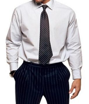 business dress rule