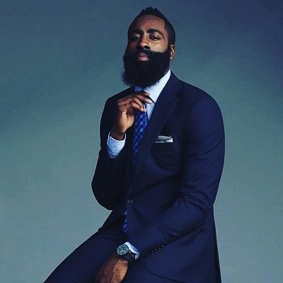 how to make beard darker