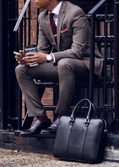 men's stylish bags man bag