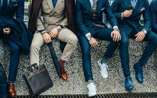 gentlemen style inspiration