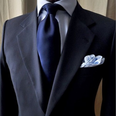 How to match your tie to your suits and shirts part 1 of 2 for How to match shirt and tie