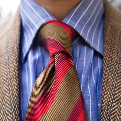 HOW TO NAIL A TIE DIMPLE - 7 DIFFERENT WAYS TO KNOT A TIE