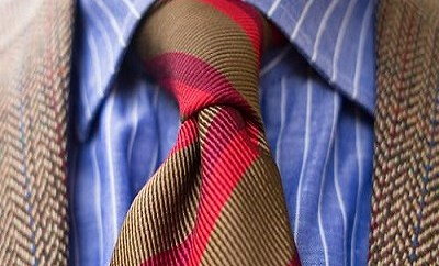 knot a tie