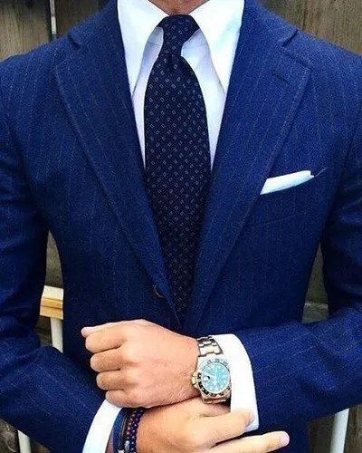 how to match your suit, shirt and tie
