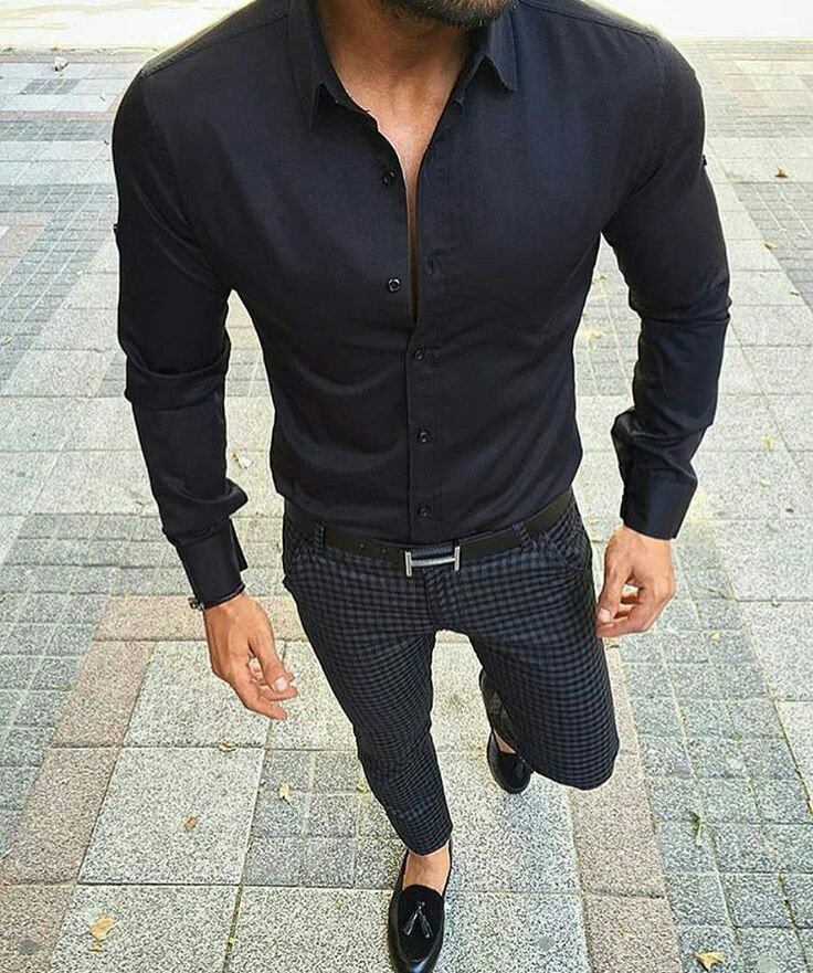 style inspiration for gentlemen how to dress sharp