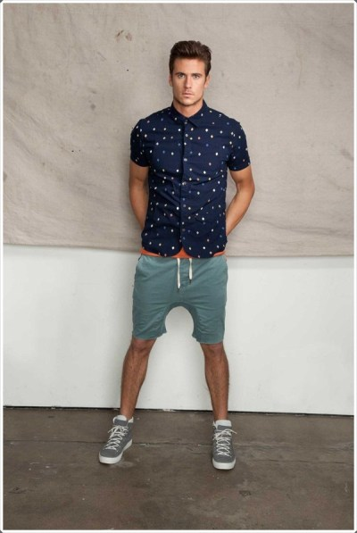 casual outfit style ideas for men