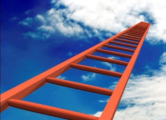 3 Essential Tips to Keep in Mind as You Climb the Ladder