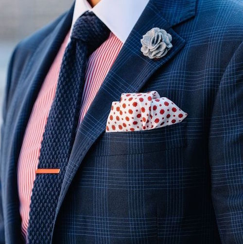 5 Fashion Details Every Stylish Guy Should NEVER Ignore