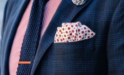 Fashion Details Every Stylish Guy Should NEVER Ignore