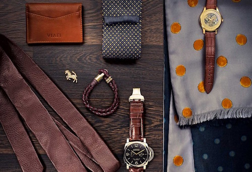 fashion details every stylish man should never ignore