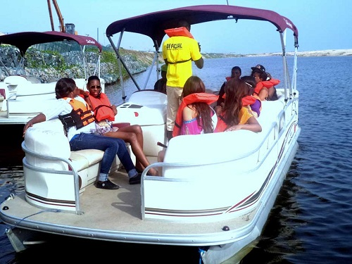 Best Christmas Holiday Destinations in Nigeria