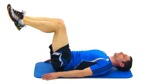 Improve your fitness mr koachman