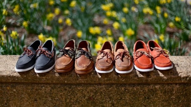 Shoe Styles and Guide For Men