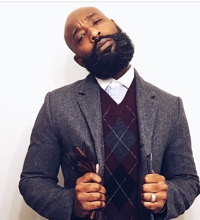 10 Natural Ways to Grow Your Beard Faster