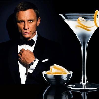 What kind of martini does james bond drink in casino royale quelles sont les meilleures mains au poker