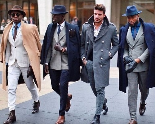 The 1 Guide For Men S Dress Codes Traditional Attire Smart