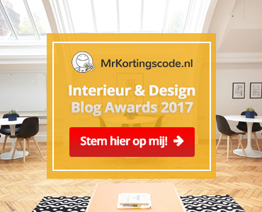 Interieur & Design Blog Awards 2017