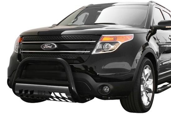 Bull-Bar-Black-Ford-Explorer