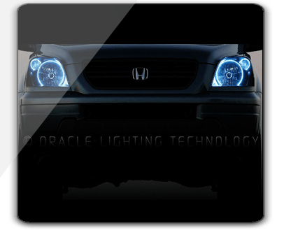 2003-'05 Honda Pilot ORACLE Headlight Halo Kit