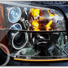 2006-'08 Honda Pilot ORACLE Headlight Halo Kit