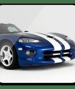 Dodge Viper Halos & LED Lighting
