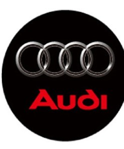 Audi LED Logo Door Projector Light