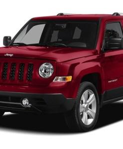 Jeep Window Tinting