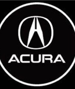 Acura LED Logo Door Projector Light