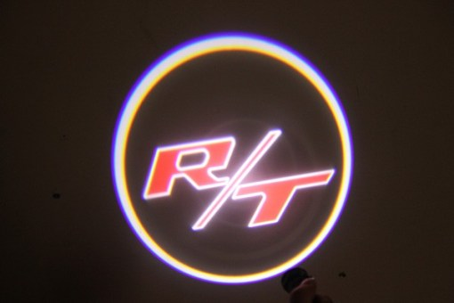 RT Door Logo Lights