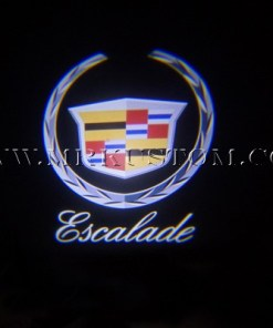 Cadillac Escalade LED Door Projector Courtesy Puddle Logo Light