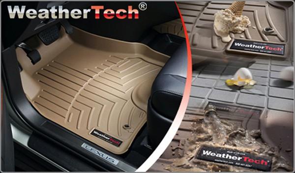 WeatherTech Floor Mats Chicago