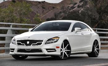 Custom-Rims-Mercedes