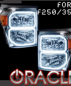 Ford F250-350 Halo Ring Kit