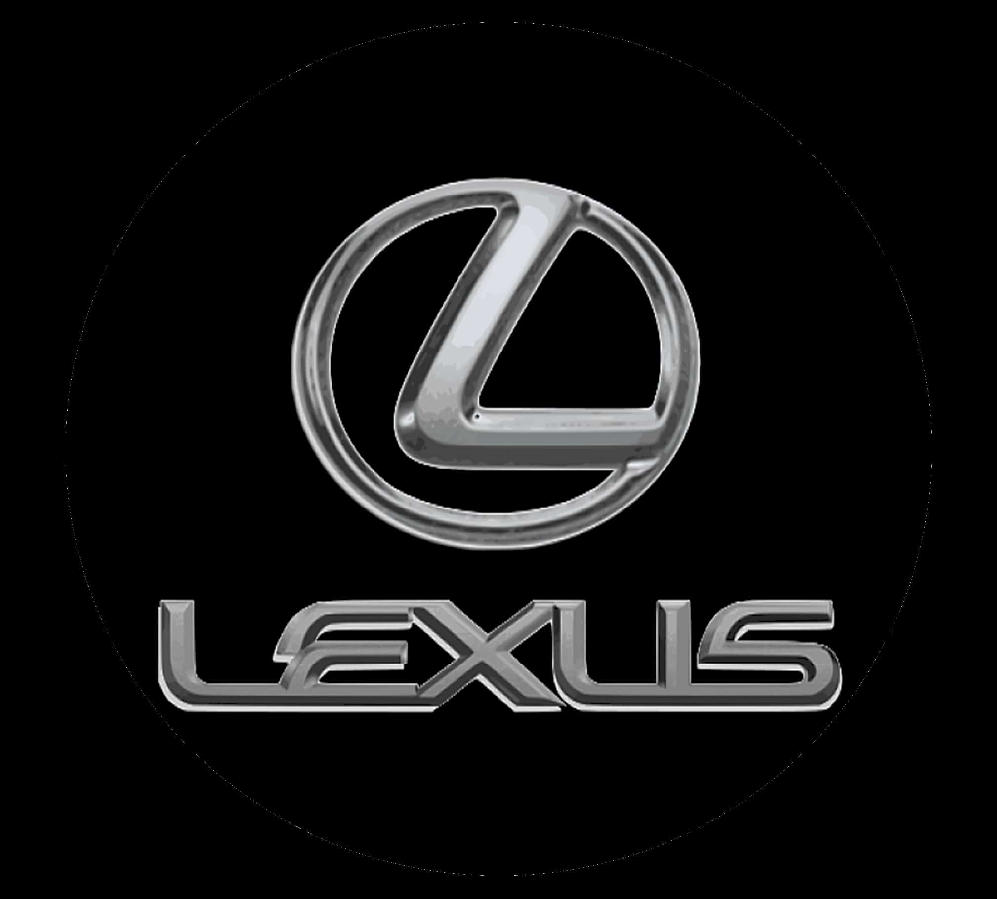 Car Door LED Logo for Lexus Projector Ghost Shadow Entry Welcome Lamp Logo Light for LEXUS GX HS IS LS LX570 RC RX SC Series