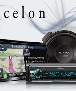 Car Stereos & Components