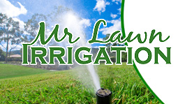 Mr Lawn Irrigation