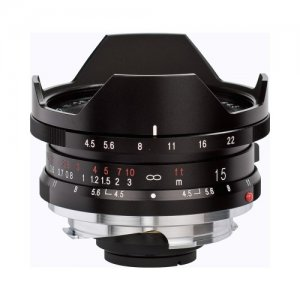 Voigtlander 15mm f4.5 Super Wide Heliar Street Photography