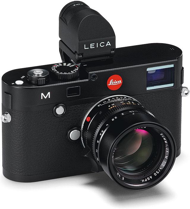 Leica M240 vs Leica M9