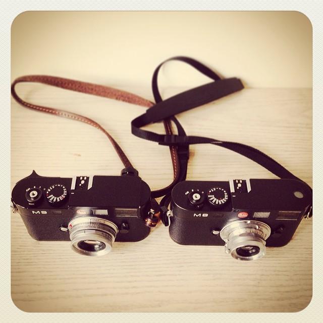 Leica Summaron 35mm f3.5