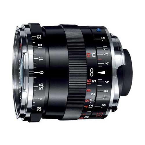 Zeiss Biogon 25mm f2 8 Review (ZM Leica M mount)