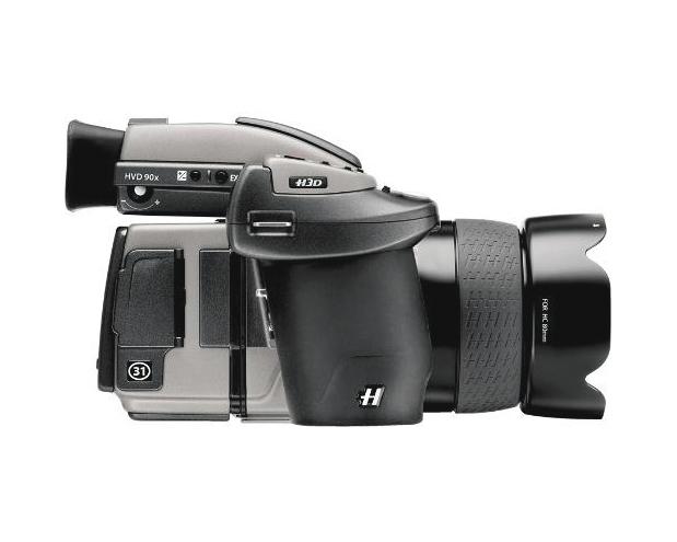 hasselblad h3d-31 digtal camera