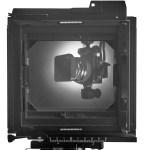 Hasselblad SWC on 4x5