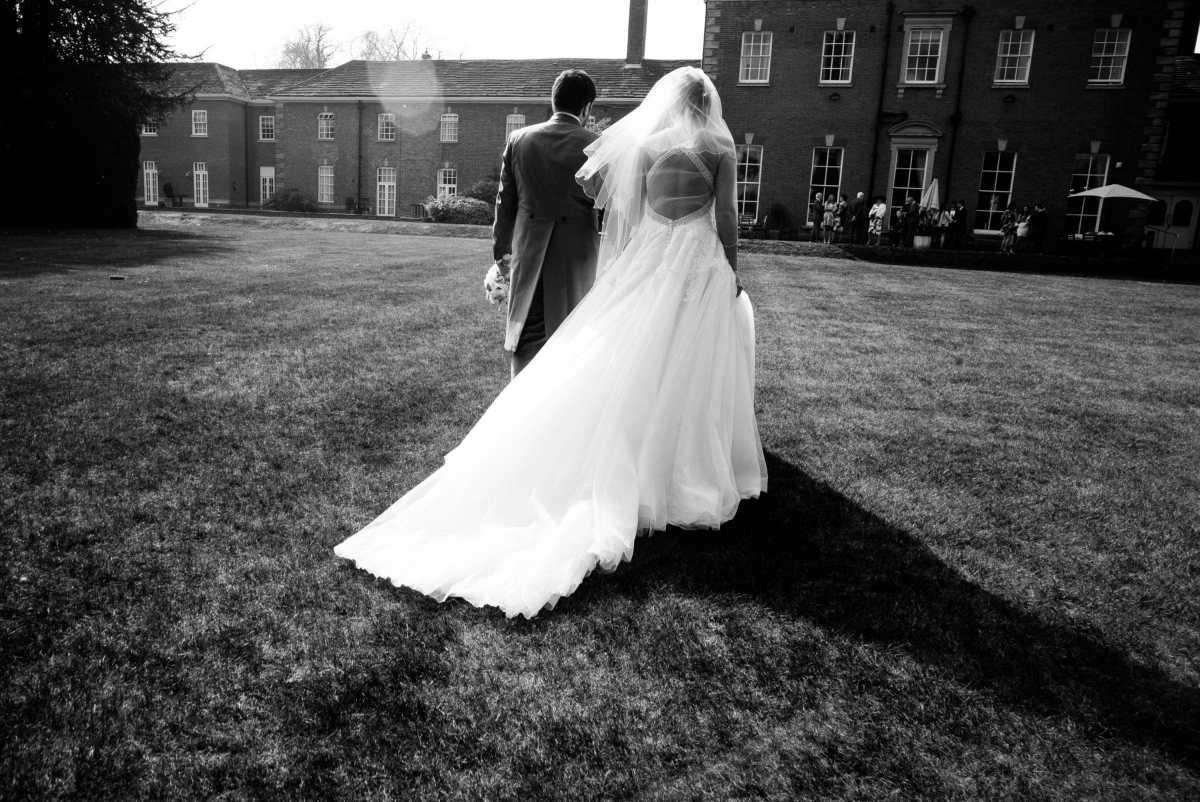 Leica M8 wedding