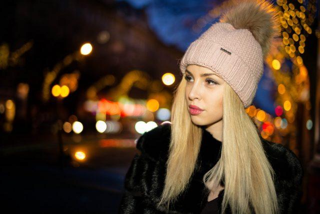 Budapest Models + Leica: Dec17