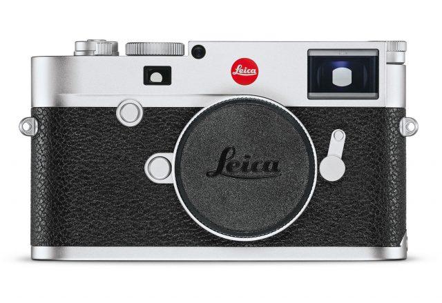 Leica M10 vs M240 Review (12 Differences: M Typ 240 vs M10P)
