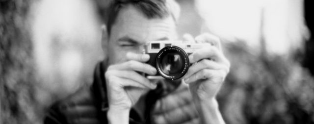 MrLeica.com BLOG: Leica & Film