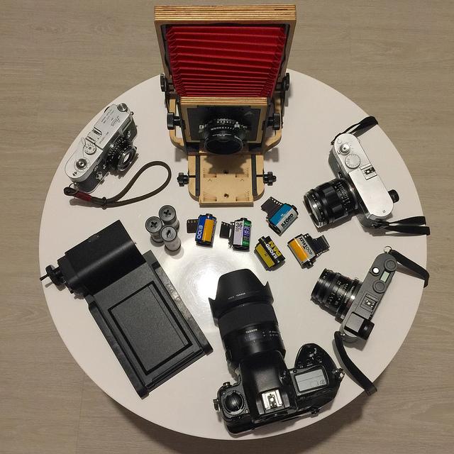 Leica M240 vs Leica CL - MrLeica cameras