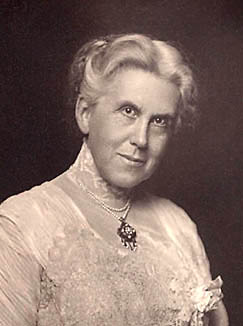 Mary Taylor Reeves Foulke
