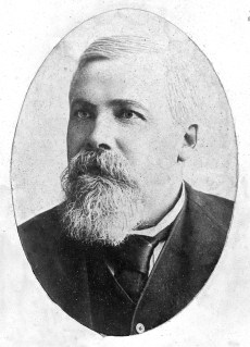 Benjamin Starr
